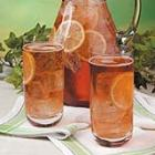 Ginger Iced Tea picture