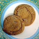ginger snap cookies picture