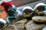 Swedish Gingersnaps picture