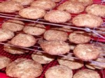 Cinnamon Butter Cookies picture
