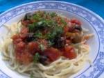 Mexican Spaghetti picture
