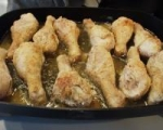Fried Chicken Legs Done My Way! picture