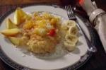 Pilgrim Diner Hawaiian Chicken picture
