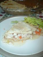 Chicken Pot Pie picture