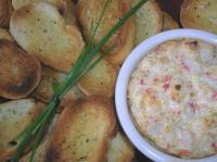 Dungeness Crab Dip picture