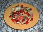 Two Bean & Artichoke Salad picture