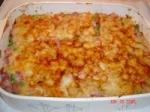 Potato 'n Ham Bake picture