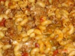 Ground Beef Goulash picture