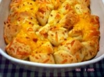 Bacon 'n Cheddar Bubble Bread picture