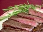 Flat Iron Steak picture