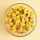 Gingered Mango Salsa picture