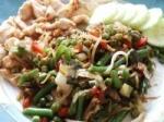 Spicy Oriental Stir-Fry picture