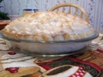 Double Coconut Cream Pie picture