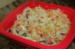 Honey-Lime Slaw picture