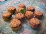 Stuffed & Herbed Mushrooms picture