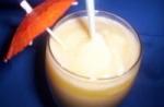 Banana-Pineapple Slushie picture