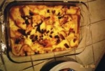 brunch egg casserole picture