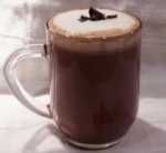 Aztec Hot Chocolate picture