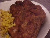 My Dad Swears My Sister Makes the Best Pork Chops in the World picture