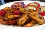 Grilled Shrimp With Garlic & Herbs picture
