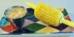 Corn on the Cob With Chipotle Butter picture