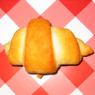 Golden Crescent Rolls picture