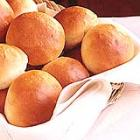 Golden Dinner Rolls picture