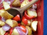 Roasted Baby Red Potatoes picture