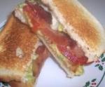 Classic BLT Sandwich picture