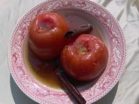 Candied Tomatoes picture