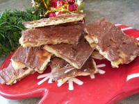 Mock Skor Bars picture
