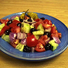 Good for You Greek Salad picture