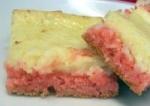 Strawberry-Cream Cheese Bars picture
