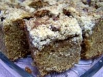 Peanut Butter Crumb Cake picture