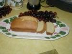 Vanilla Pound Cake* picture