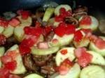 Zucchini picture