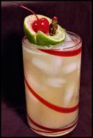 Pineapple Limeade picture