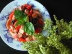 Panzanella (Bread and Tomato Salad) picture