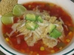 Tex-Mex Tortilla Soup picture
