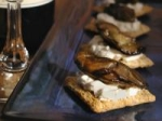 Easy Smoked Oyster Snack picture