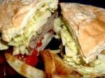 Kimchi Burgers picture