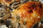 Chicken in Lemon Caper Butter picture