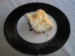 Easy Refrigerator Pineapple Graham Dessert Squares picture