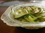 Zucchini Alfredo picture