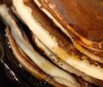 Yogurt Pancakes picture