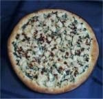 Chicken Florentine Pizza picture