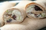 Raisin-Apple Tortilla Roll-Ups picture