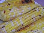Caramel Corn on the Cob Seasoned With Chipotle Peppers ! picture