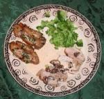 Ivos Pork Tenderloin in Mustard Cream Sauce picture