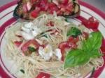 Summer Fresh Pasta picture